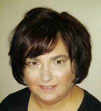 headshot of editor