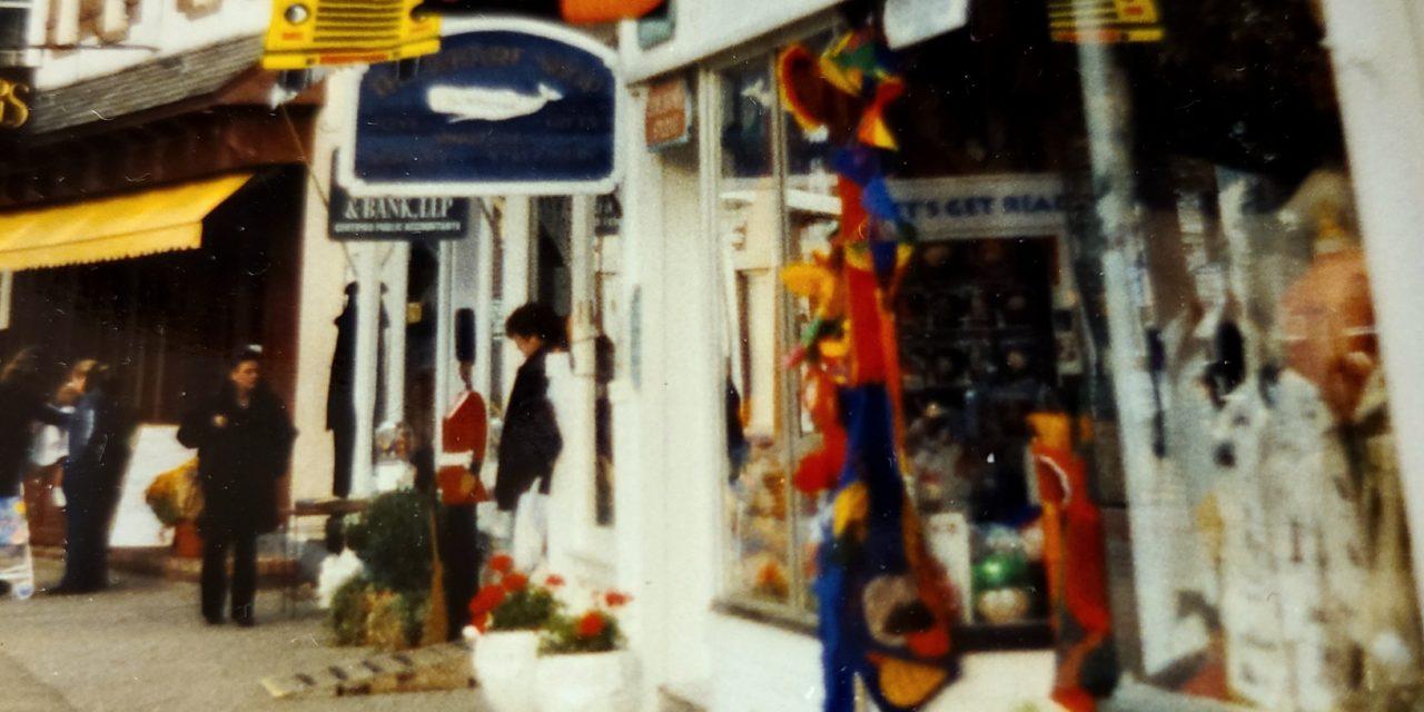 Sag Harbor, LI: A walk through history