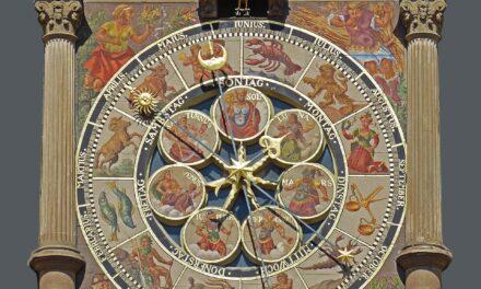 November 2020 Monthly Astrology Forecast Round-Up