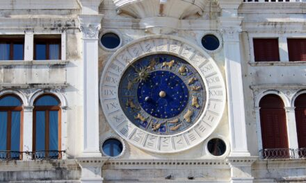 JANUARY 2021 MONTHLY ASTROLOGY FORECAST ROUND-UP