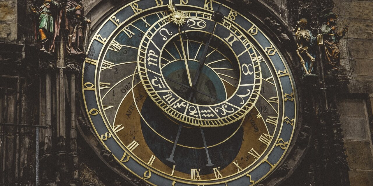 SEPTEMBER 2021 ASTROLOGY EXPERT ROUND-UP